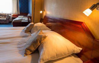 standard háromágyas szoba - classic hotel2