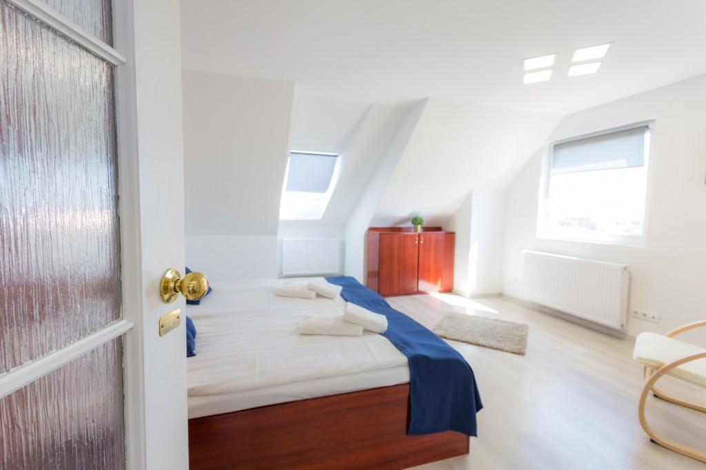 penthouse apartman-classic hotel
